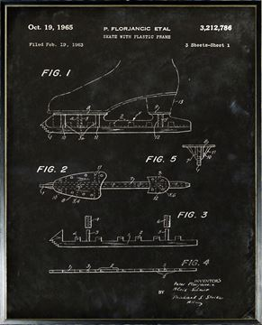 Picture of Patent - Skate Large