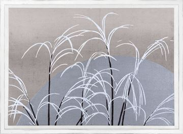 Picture of Woodcut Grasses, 1909