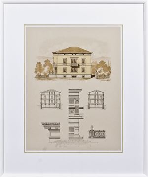 Picture of Estate & Plan II