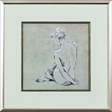 Picture of Nude Study #2