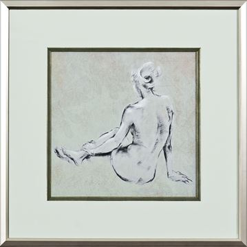 Picture of Nude Study #3