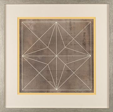 Picture of Geometric Blueprint I