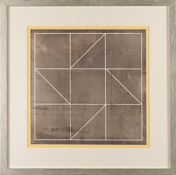Picture of Geometric Blueprint IV