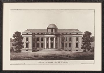 Picture of Architectural Rendering VI
