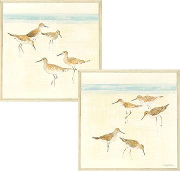 Picture of Sandpipers S/2