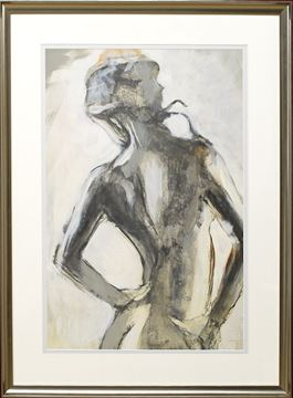Picture of Gesture II