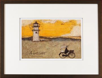 Picture of Toft-A Lovely Light-Nantucket