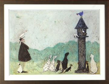 Picture of Toft-Au Audience With Sweetheart-Large