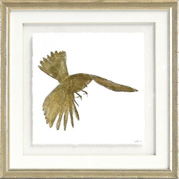 Picture of Gilded Flight II