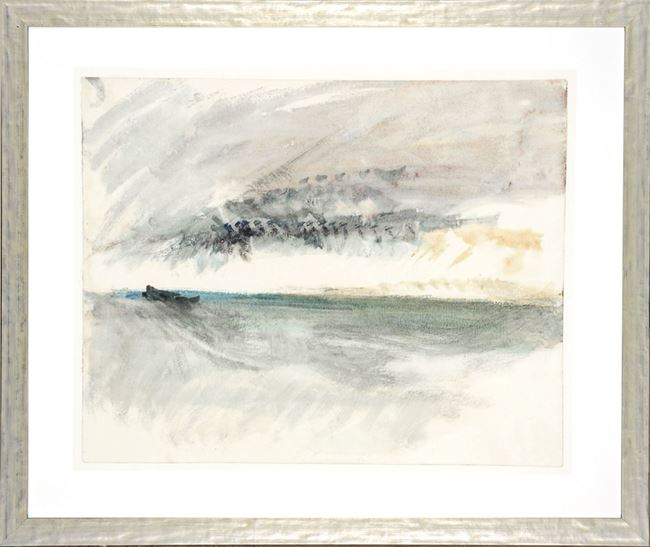 Picture of Turner - Plein Air VII
