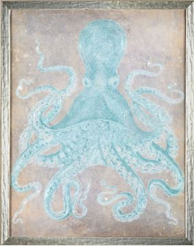 Picture of Spa Octopus I