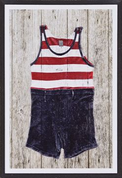 Picture of Vintage Swimsuit - His