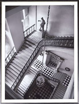 Picture of Versailles Marble Staircase