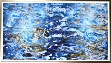 Picture of Gilded Ripples