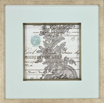 Picture of Literary Lace 3