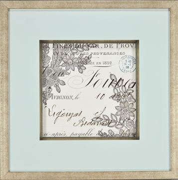 Picture of Literary Lace 4