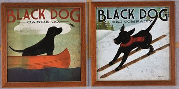 Picture of Black Dog S/2