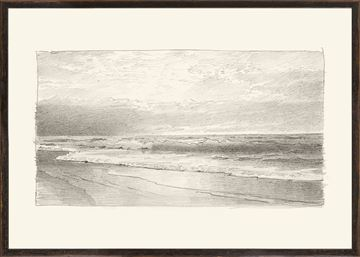 Picture of Collection 07 - Richards - Folio, Seascape II