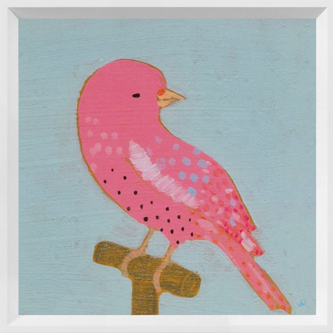 Picture of Bright Birds - Merry