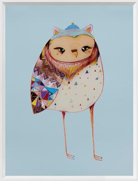 Picture of Owl I