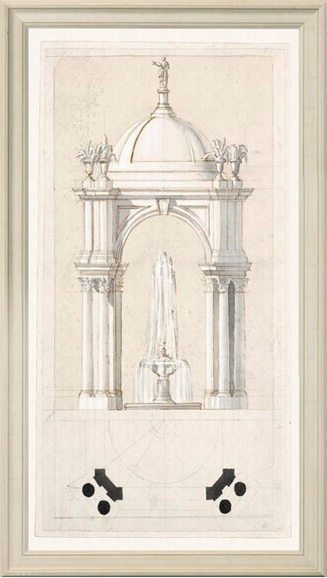 Picture of Collection 01 - Temple Fountain