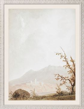 Picture of Collection 01 - Italian Landscape - Circa 1825