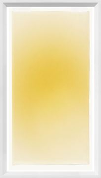 Picture of Atmospheric Sorbet - Yellow I