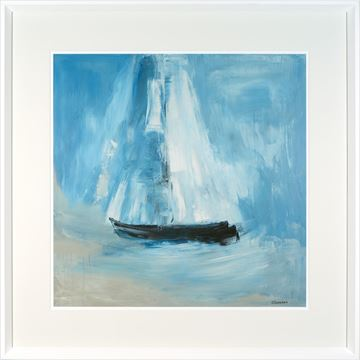 Picture of Maritime Blues II - Small