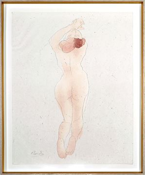Picture of Rodin - Blush I