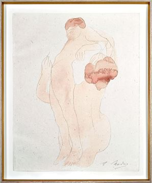 Picture of Rodin - Blush III