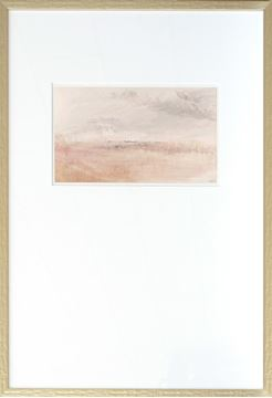 Picture of Turner Scapes - Blush II