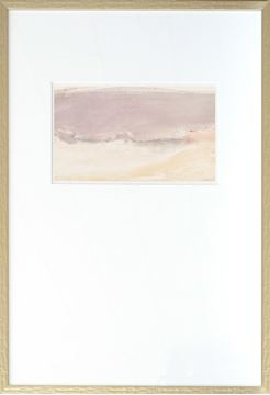 Picture of Turner Scapes - Blush III