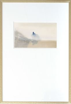 Picture of Turner Scapes - Cobalt I