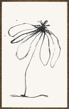 Picture of Flower Gesture I