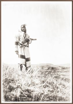 Picture of Scout - 1910