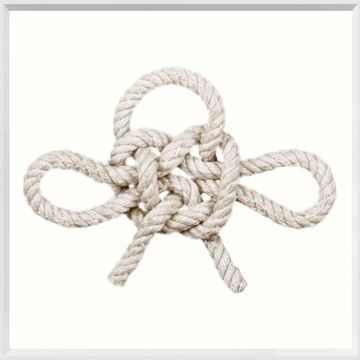 Picture of Knot - Jury Mast - Small