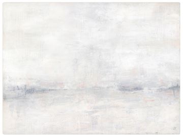 Picture of Pastel Perspective - Large Gallery Wrap Canvas
