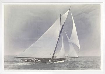 Picture of Indigo Stained - Yacht Huron