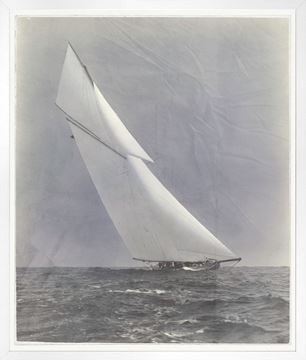 Picture of Indigo Stained - Yacht Columbia
