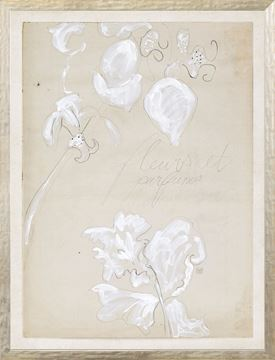Picture of Restoration Paper XV