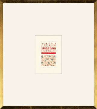 Picture of Textile Design, Japan 1894 III
