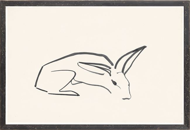 Picture of Collection 17 - Cachet - Rabbit
