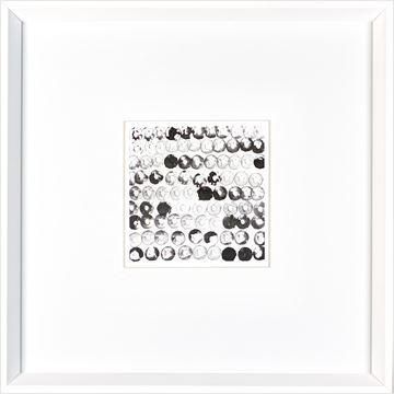 Picture of Donuts  - White