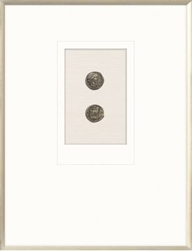 Picture of Roman Coins I