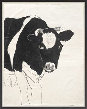 Picture of Cachet - Cow - Large