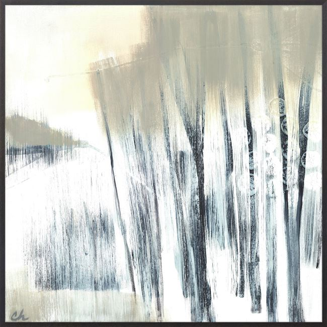 Picture of Winter Woods I