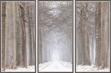 Picture of Almost Home - Triptych