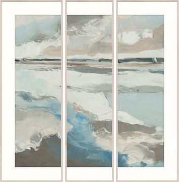 Picture of Territory - Triptych