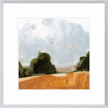 Picture of Gestural Landscape Study II