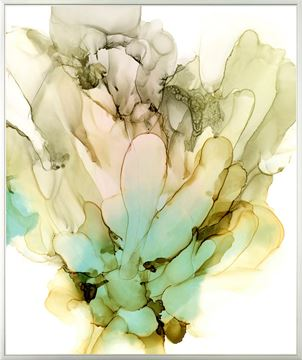 Picture of Flowing Peony II